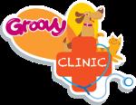 Logo Groovy Clinic - 150