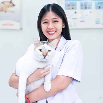 drh. Agrin Zauyani Putri